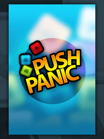Screenshot #5 for Push Panic!