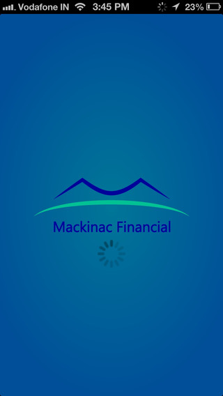 Mackinac Financial IR