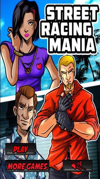 Street-Racing-Mania