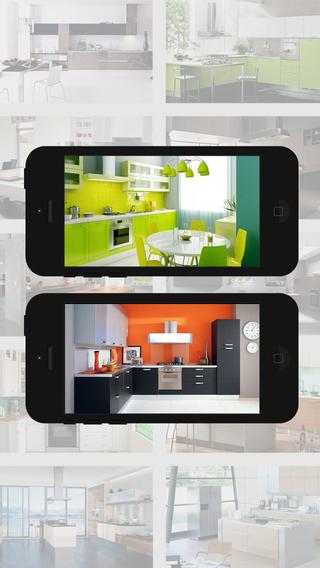 Kitchen Design Ideas HD Picture Gallery