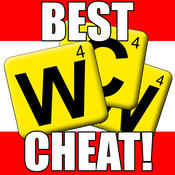 Words With Cheats For Friends ~ The best word finder & dictionary for games you play with words and friends. (HD+)