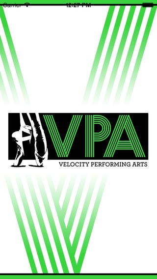 Velocity Performing Arts - Skoolbag