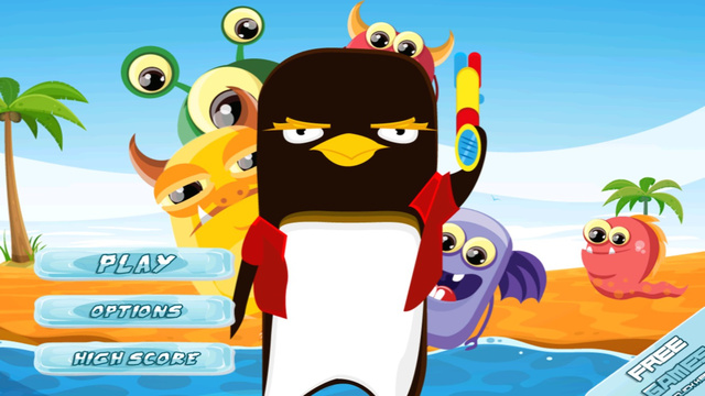 Penguin Fishing Expedition – Extreme Flying Safari Paid
