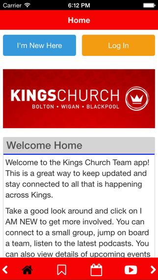 Kings Team