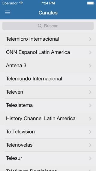Televisión de República Dominicana