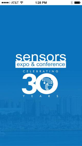 Sensors Expo 2015