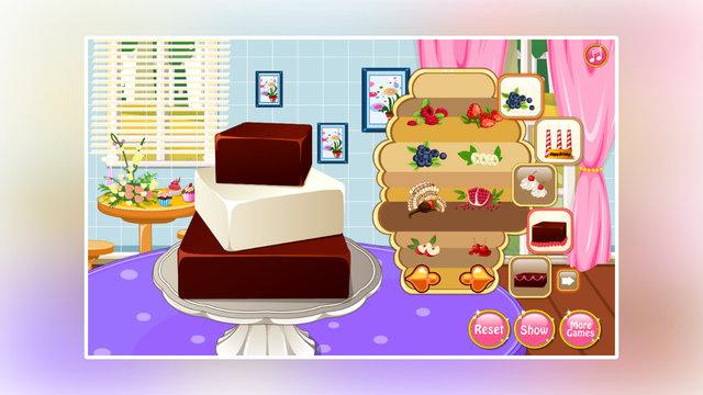 Make A Delicious Cake