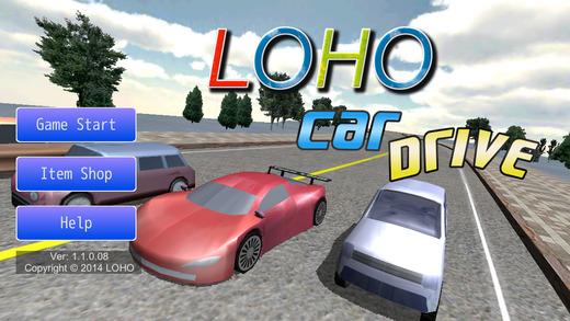 LOHO Car Drive
