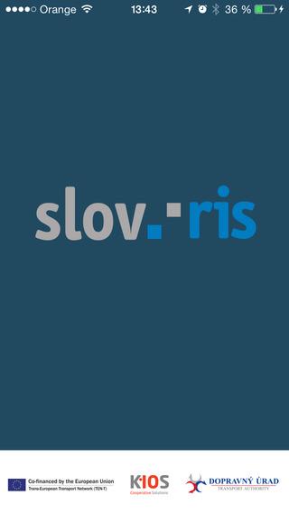 SlovRIS