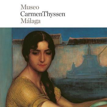 Museo Carmen Thyssen Málaga LOGO-APP點子