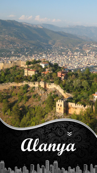 Alanya Offline Travel Guide