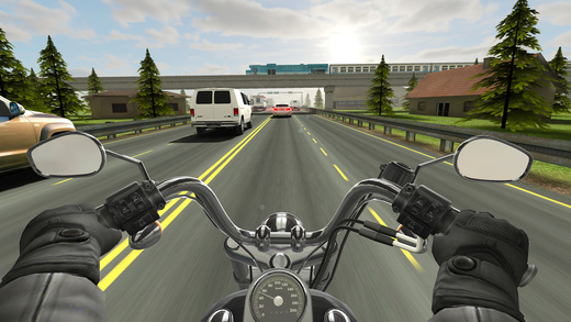 Traffic Rider hack tool Gold Cash