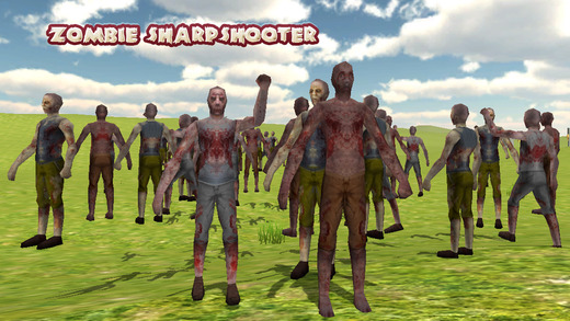 Zombie Sharpshooter