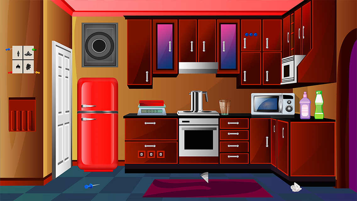App shopper duplex house escape 2 games for Minimalist house escape 2