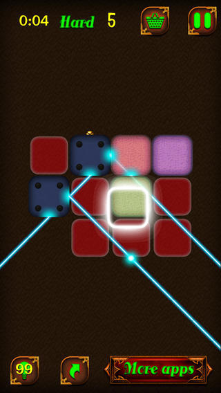 Amazing Laser
