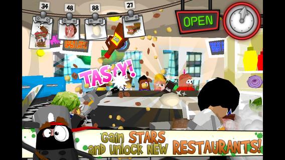 忍者厨师:Food Ninja