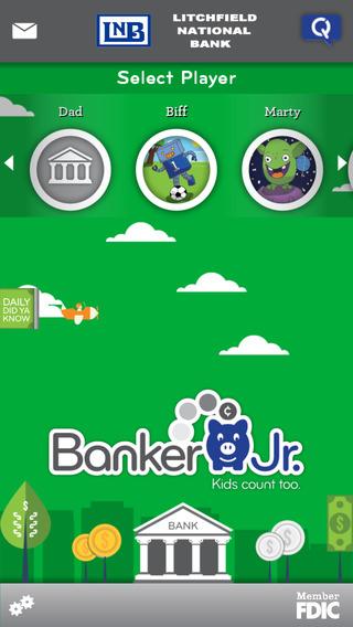 LNB Banker Jr