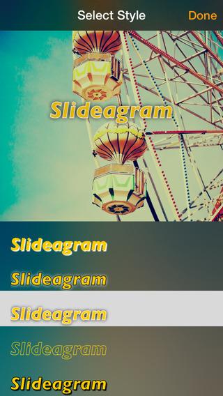 魔法幻灯片 :SlideMagic