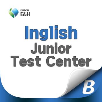 Inglish Junior Test Center 教育 LOGO-玩APPs