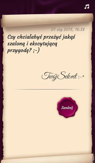 Twój Sekret