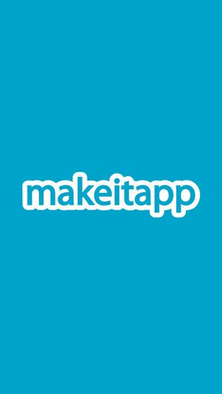 Makeitapp Spain