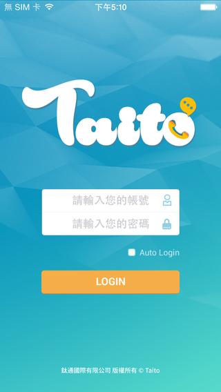 T-Taito