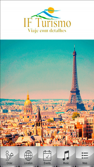 IF Turismo