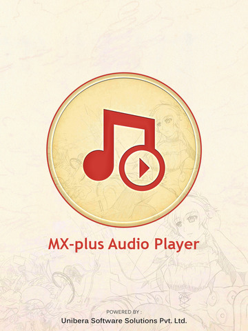 MX plus - Audio Player, Streaming and  Trimmer Screenshots