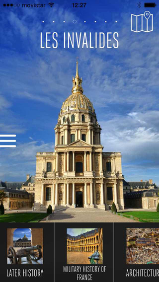 Les Invalides Visitor Guide
