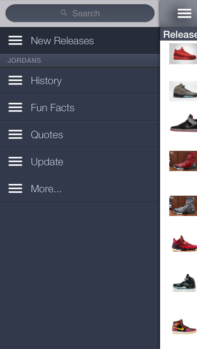 spg lite sneaker release dates free mac software. Black Bedroom Furniture Sets. Home Design Ideas