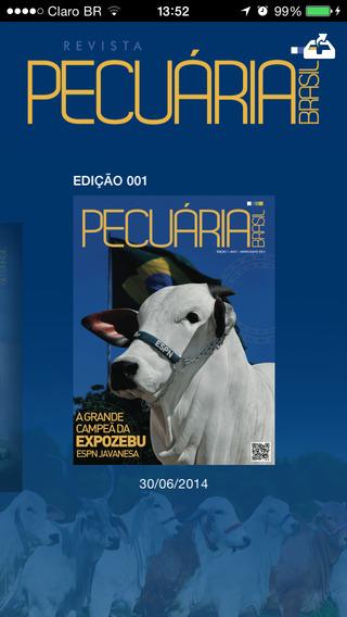 Revista Pecuária