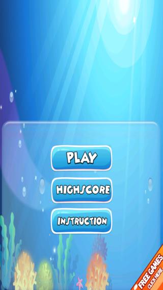 Dolphin Race - Fun Underwater Platform Climb Free