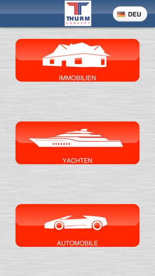 Thurm-Concept App