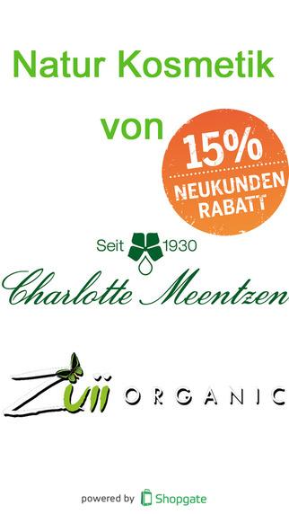 Charlotte Meentzen Shop