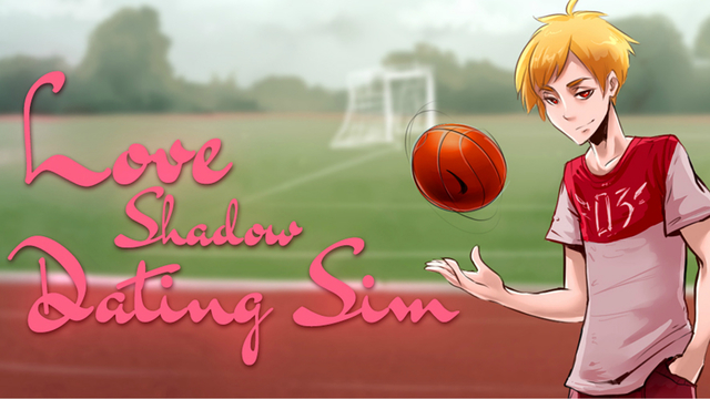 Love Shadow Dating Sim