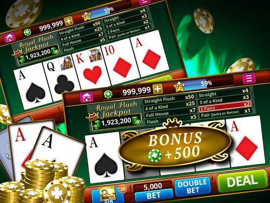 free casino games ipad 2
