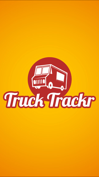 Truck Trackr