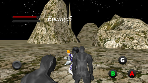 TerraFormar[Terraformars game]