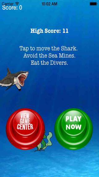Hungry Shark Pro