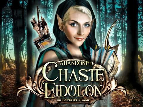 Abandoned Chaste Eidolon : Hidden Objects