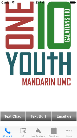 One10Youth