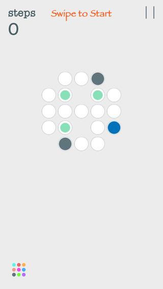 DotDot - Dots on Hunting