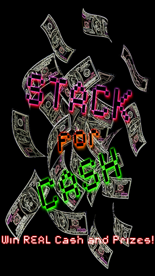 Stack for Cash