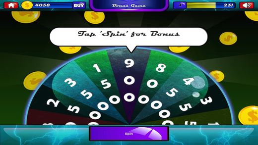 免費下載遊戲APP|Thunderbolt The Wrath Of God Casino Slots Pro app開箱文|APP開箱王