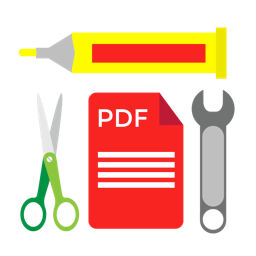PDF Split & Merge