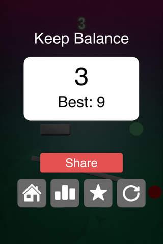 Bounce Ball : Block Dot Shock Wave, Don't Fall Down! screenshot 3