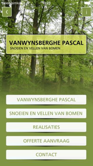 Vanwynsberghe Pascal