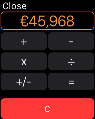 iDealCalc - Margin & Markup Analysis Calculator iPhone Screenshot 9