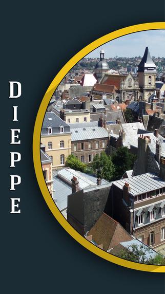Dieppe Offline Travel Guide