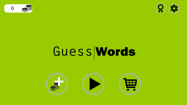 GuessWords